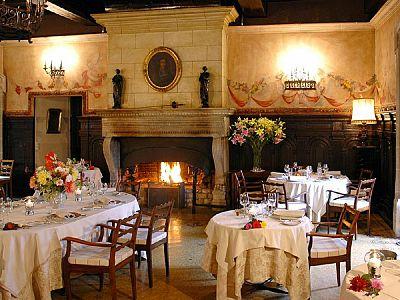 Restaurant Chez Jules Anthy