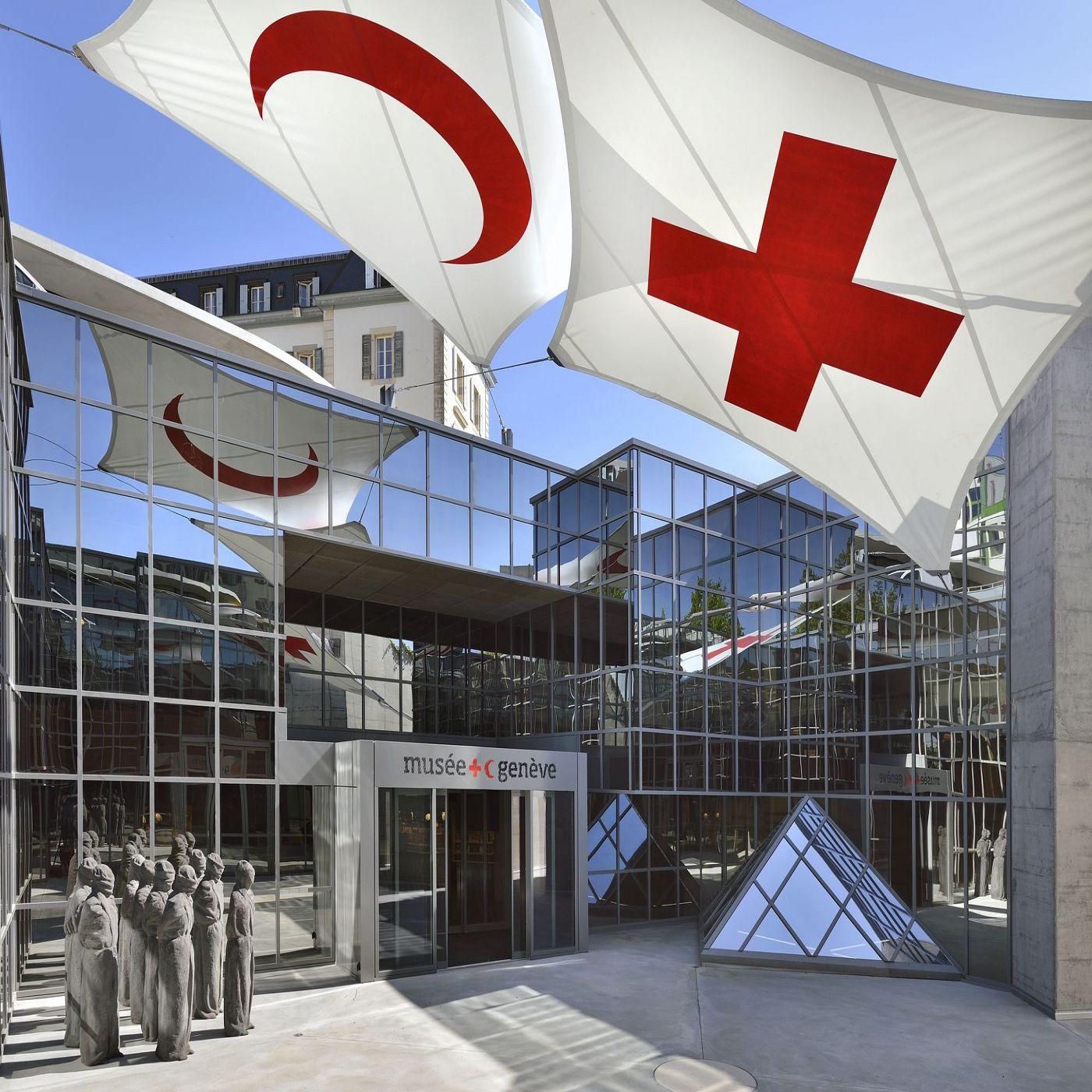 mus e international de la croix rouge et du croissant rouge gen ve. Black Bedroom Furniture Sets. Home Design Ideas